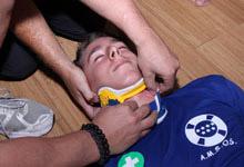 Cursos de Primeros Auxilios - Cursos de Salvamento, Emergencias y Seguridad - Madrid