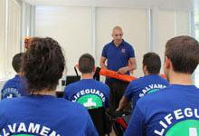 Curso de Especialista en Manejo de Materiales de Salvamento Acuático - Cursos de Salvamento, Emergencias y Seguridad - Madrid